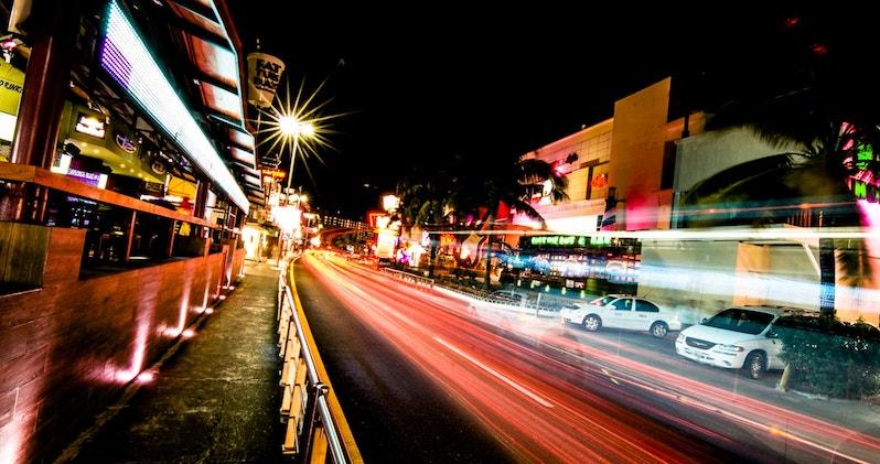 O que fazer à noite em Cancún   México   Dicas das Américas