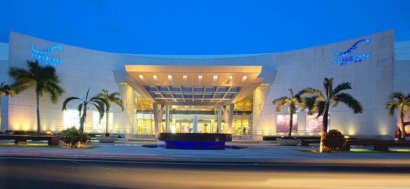 Shopping Kukulcan Plaza em Cancún   México   Dicas das Américas